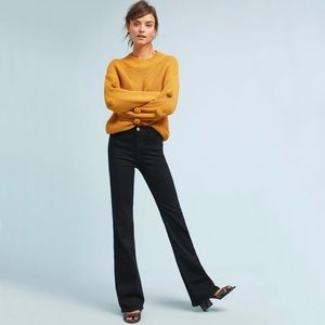 NWT Anthropologie Pilcro Petite Boot Cut Jeans 26